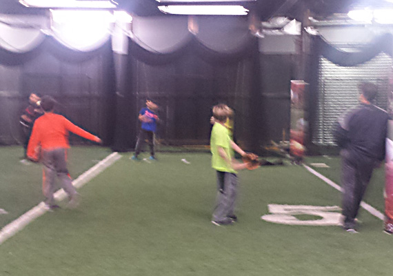 Private Soccer Training Long Island